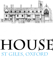 Pusey House